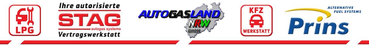 Autogasland-NRW GmbH